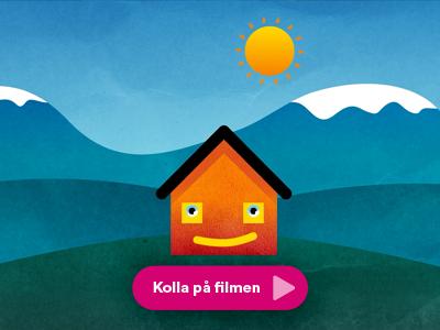 Illustration från Infomercial till Storuman Energi
